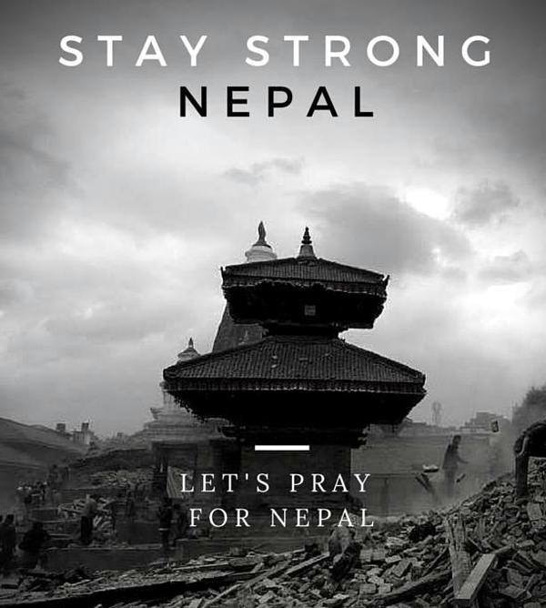 Pull Up Bar Nepal: Healing Through Poetry: Nepal Earthquake Relief Project By