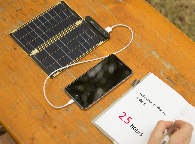 Solar Paper The World S Thinnest And Lightest Solar