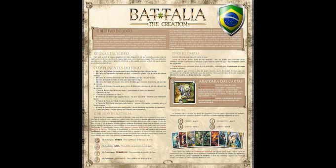 Brazilian portuguese   -   Ver.1.0