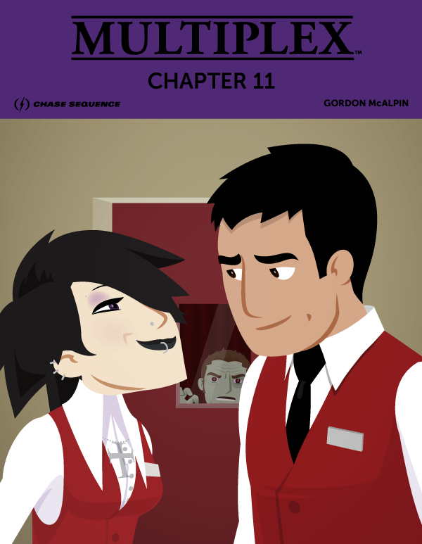 Read Chapter 11 for FREE!