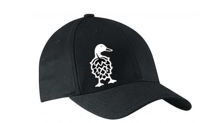 One Hoppy Duck Hat