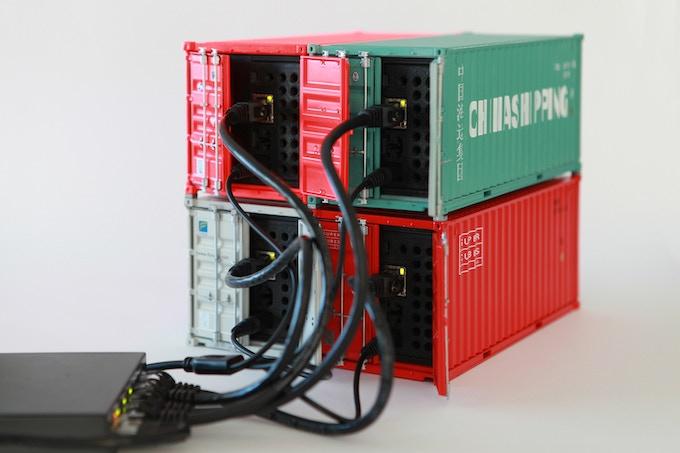 DC2 Data Center