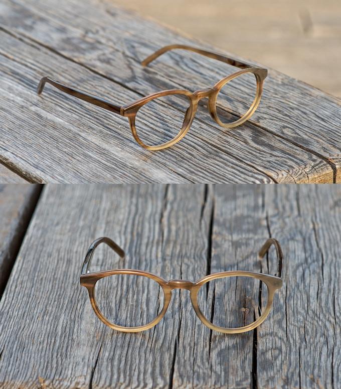 Golden Wheat (Optical)