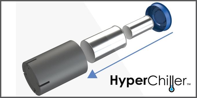HyperChiller Assembly