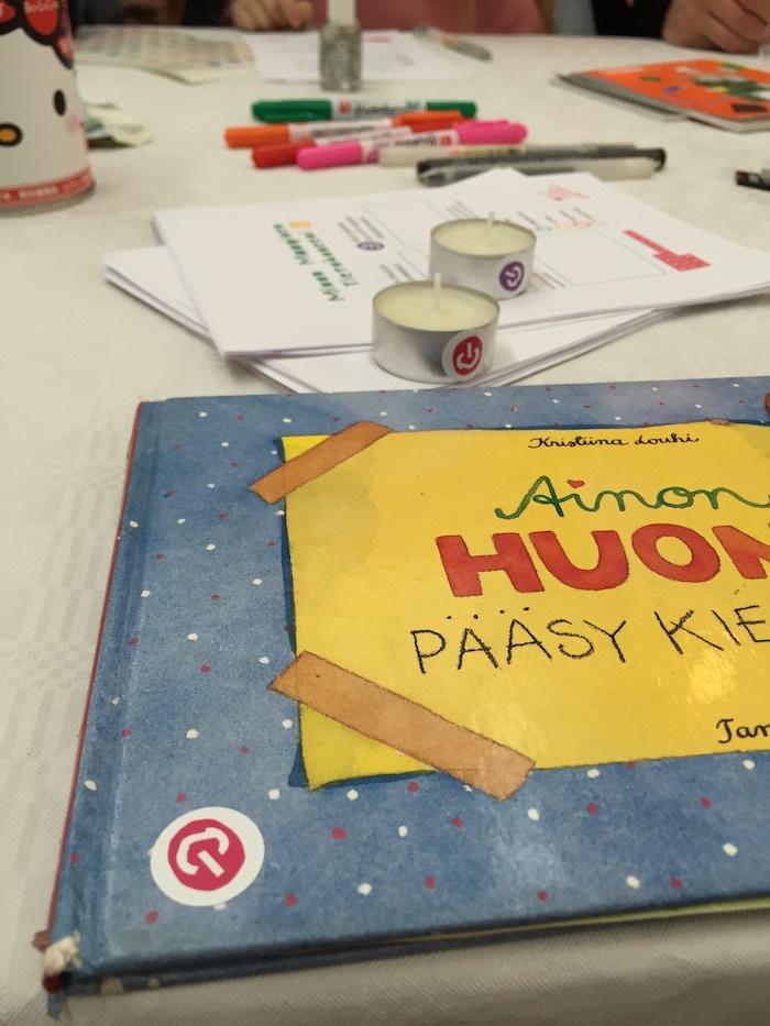 Hello Ruby by Linda Liukas — Kickstarter