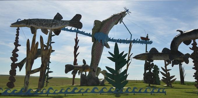 Fisherman's Dream (2006)