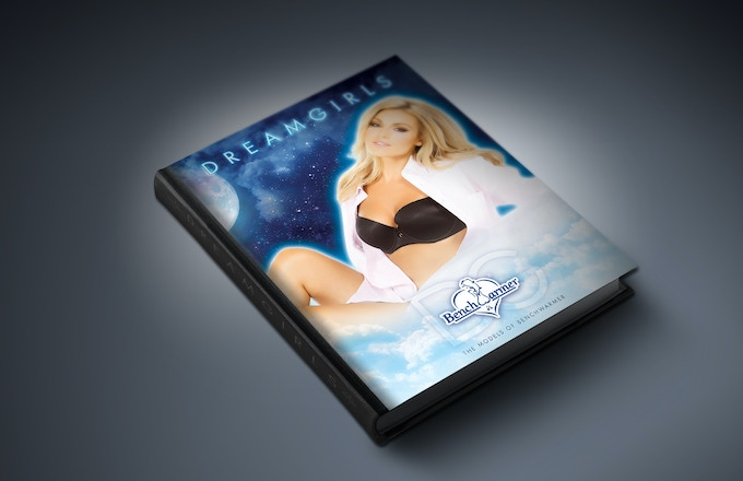 The Cover of the Premium Photo Book