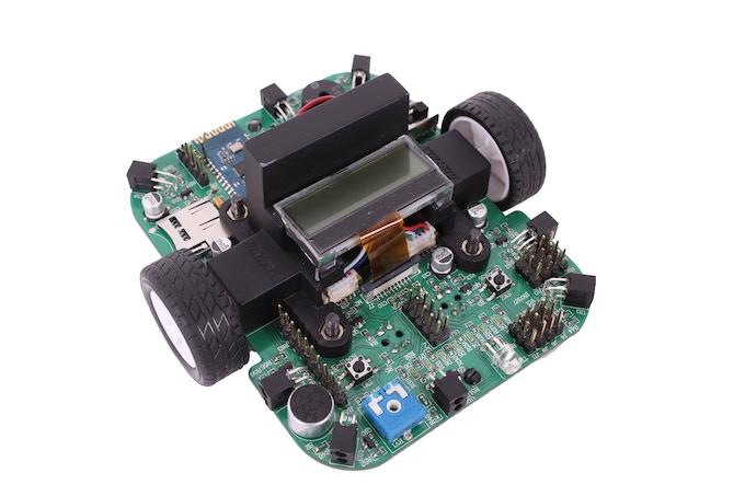 The Formula AllCode Buggy