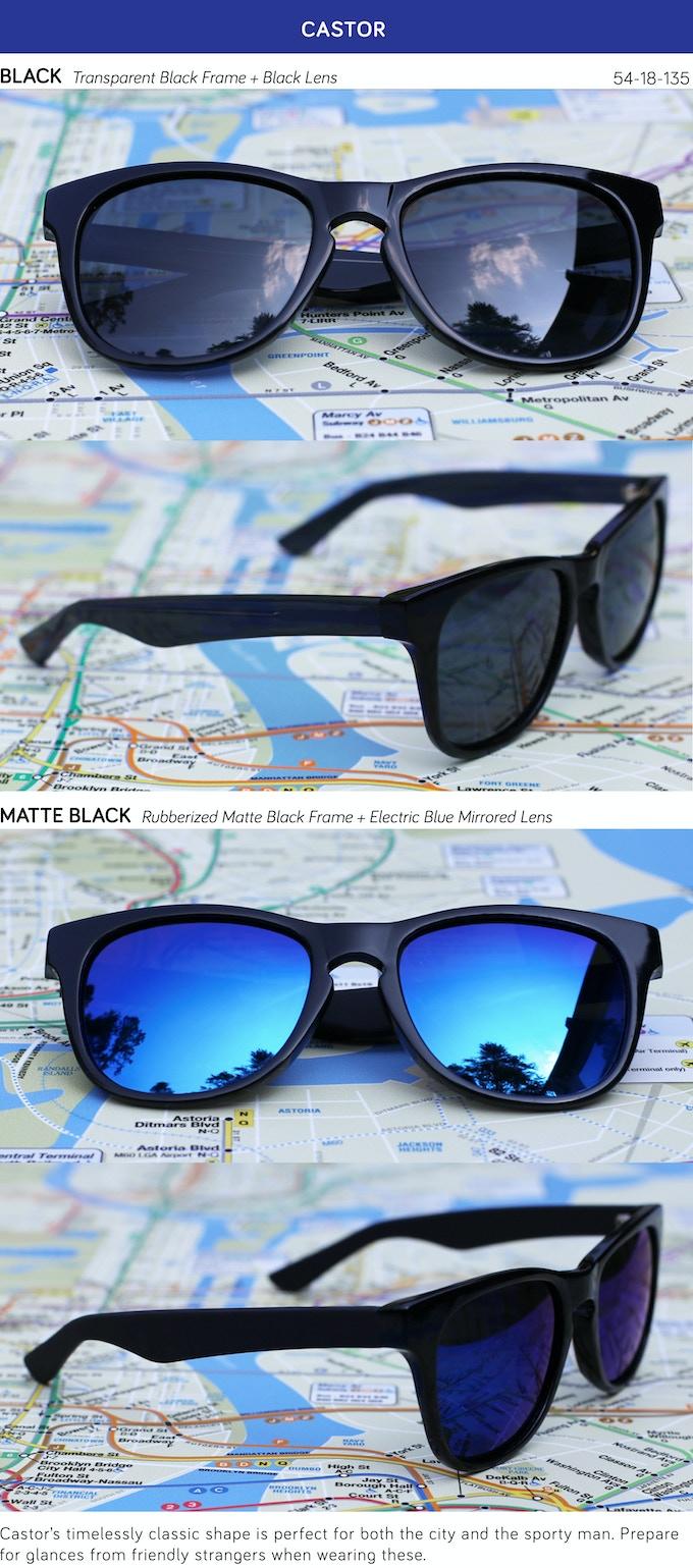 bf44f75ca596 Covry Sunwear  Sunglasses Beyond the Standard Fit by Covry Sunwear ...