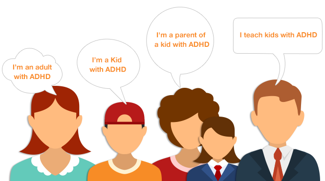 Adhd In Kids What Many Parents And >> Adhd Kids Rock Leading The Way By Jeff Rasmussen Kickstarter