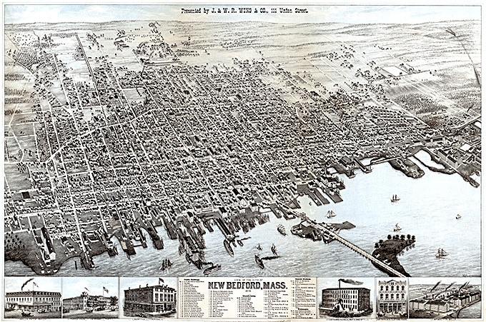 Historic New Bedford