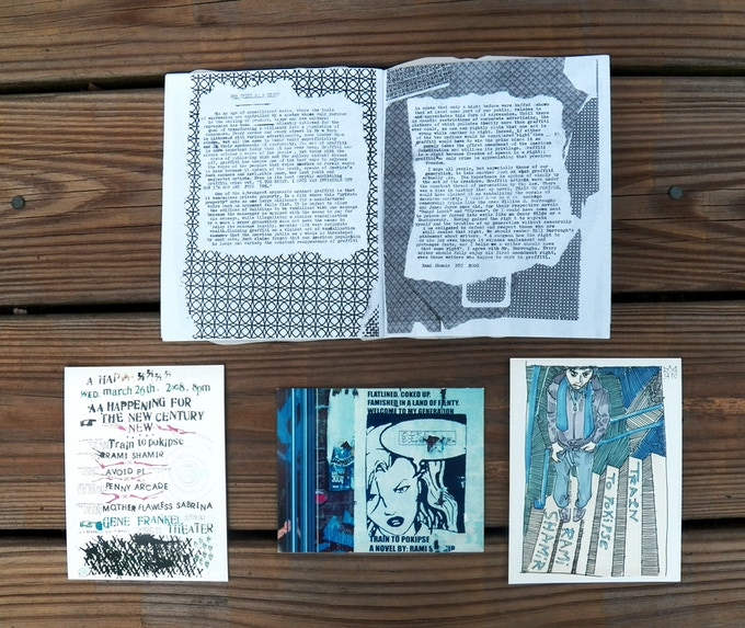 $25 - Rare reading showcards from Rami Reading Pack