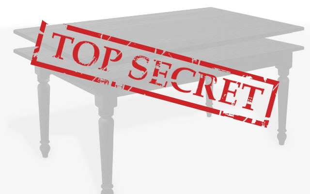 Our new version 2.0 tables are still undergoing tests at MI6