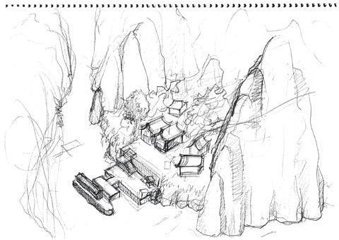 Shenmue 3 by Ys Net » More Shenmue than Shenmue — Kickstarter