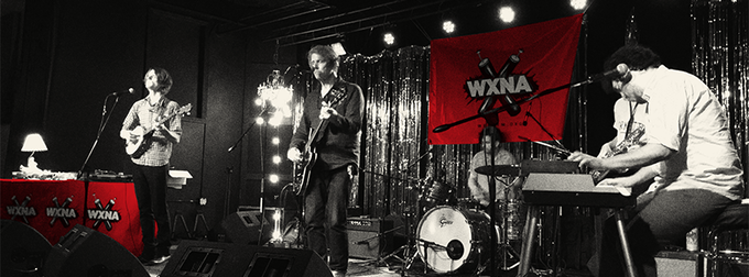The Basement East helped us get the ball rolling with our first official fundraising event.