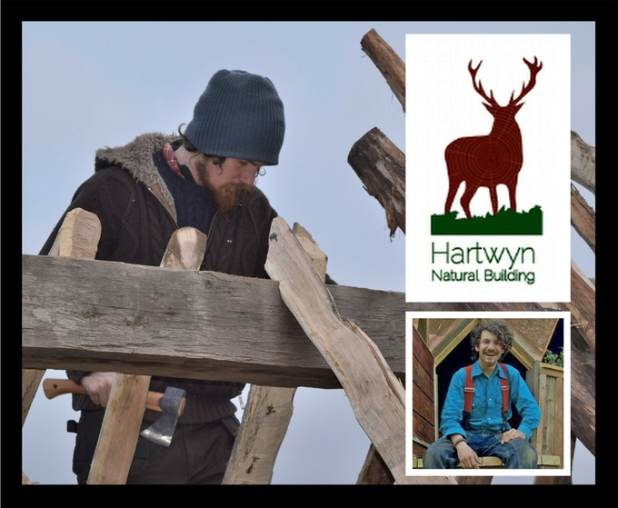 Hartwyn Natural Building