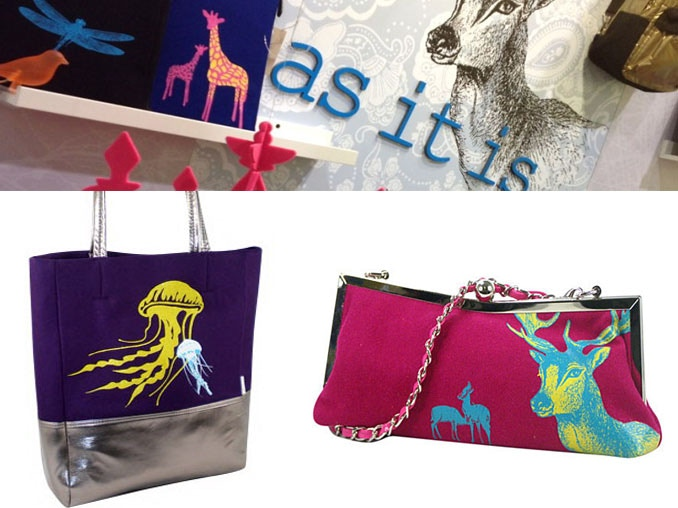 These are some of our designer handcrafted bags