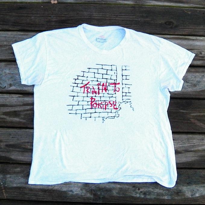 $50 - T-Shirt #2