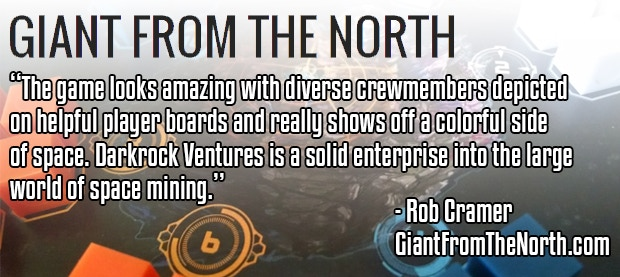 Click on the image to read the full review at Giant From the North!