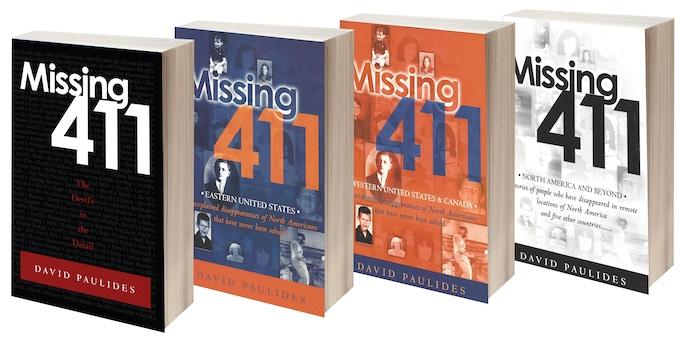 Missing 411 The Movie by David, Ben & Mike — Kickstarter
