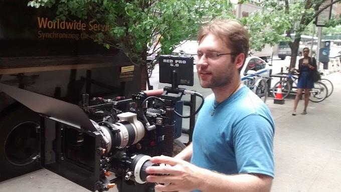 Cinematographer: Jarek Zabczynski