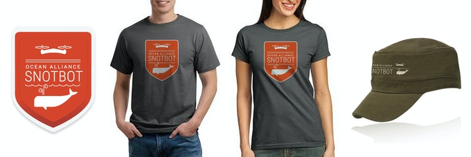T-Shirts and Patrol Hat