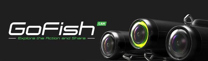 Gofish cam by ryan brandon austin kickstarter for Fishing line camera