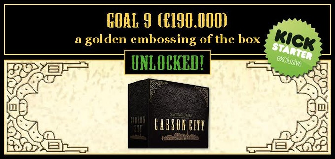 This goal will only affect those that backed at the Sheriff level