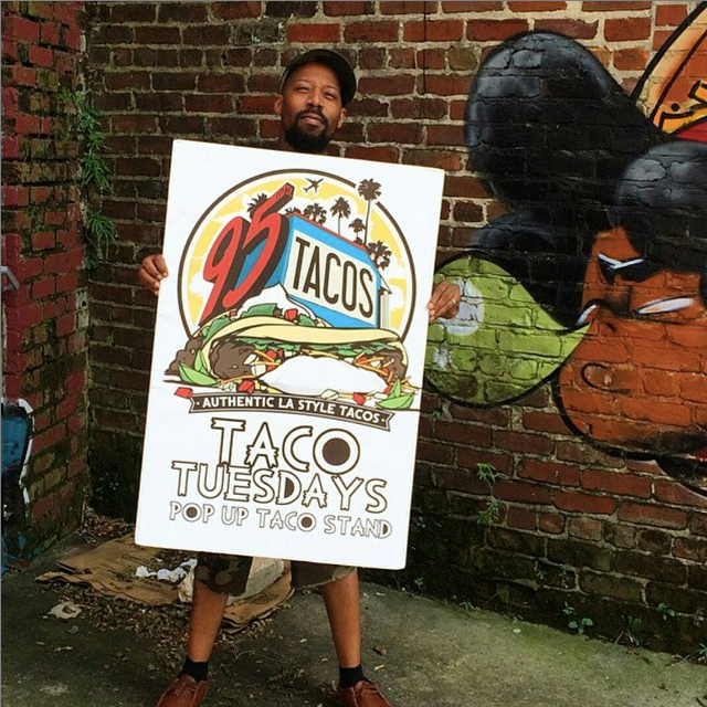 95th St. Taco Local Supporter