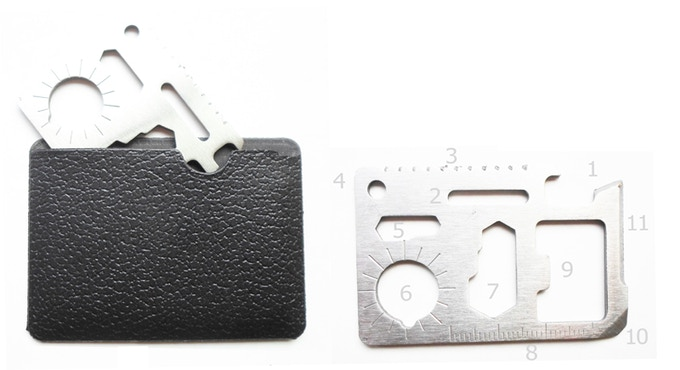 MULTI-TOOL INCLUDED WITH YOUR SUNO WALLET