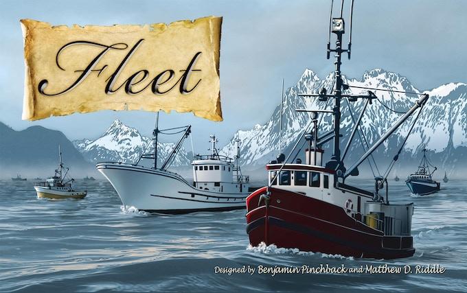 Fleet!