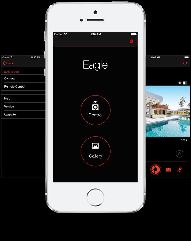 E1 iOS App