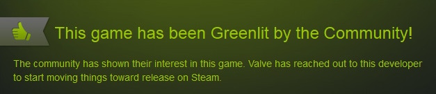 Reverence Officially Greenlit on Steam in 13 Days!