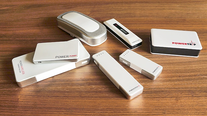 PowerStick Family of Products