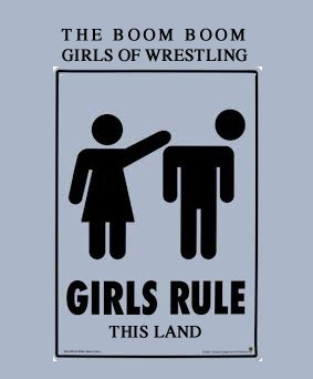 TITLE SONG - GIRLS RULE THIS LAND