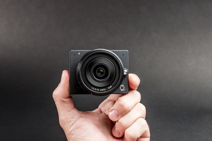 Le futur de la photo sub? La E1 Camera avec monture m4/3 1933d58a9b3d42dcc69ed3f1d0f67467_original