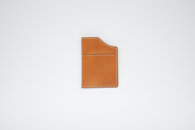 Genuine Vegetable Tanned Leather