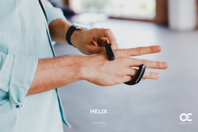 Let HELIX be a part of your daily life