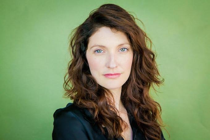 Laura Murdoch foto 3
