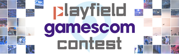 Click here to go to our Playfield page and help us get to Gamescom!