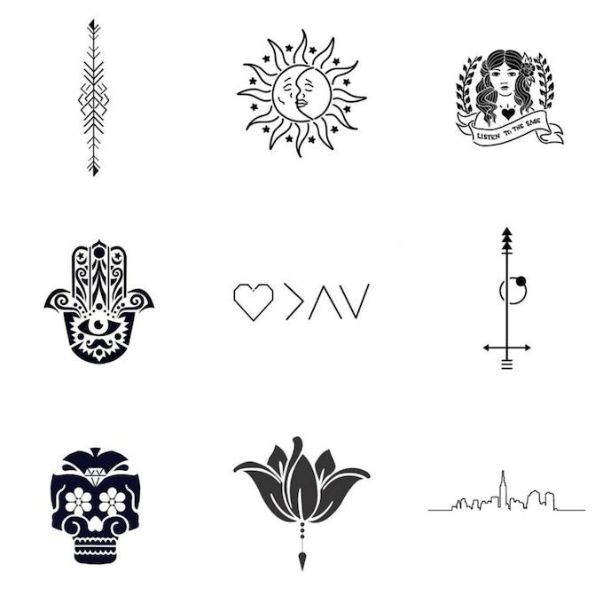 inkbox: The 2 Week Tattoo by inkbox ink inc. — Kickstarter
