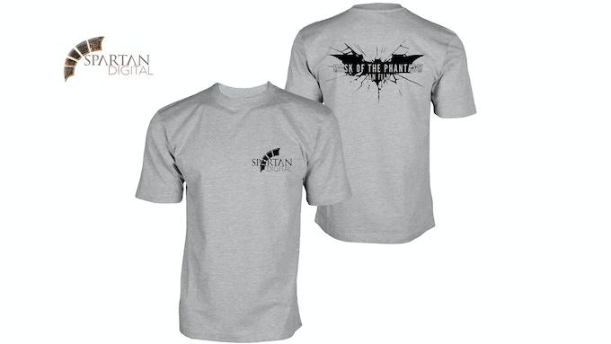 Pending T-Shirt Design
