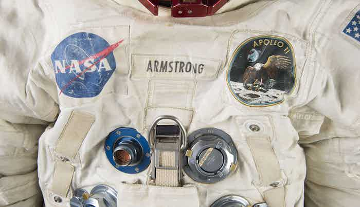 (Mark Avino, National Air and Space Museum, Smithsonian Institution)