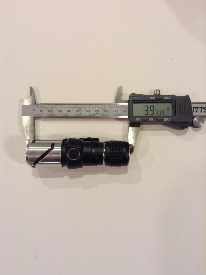 Length measurements