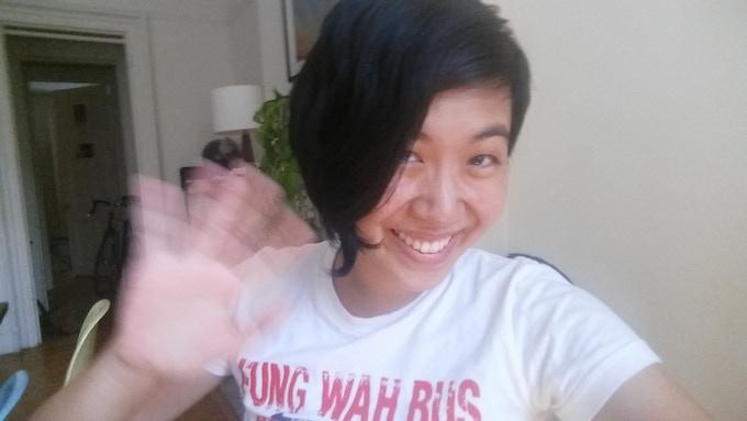 RIP Fung Wah, miss u bb
