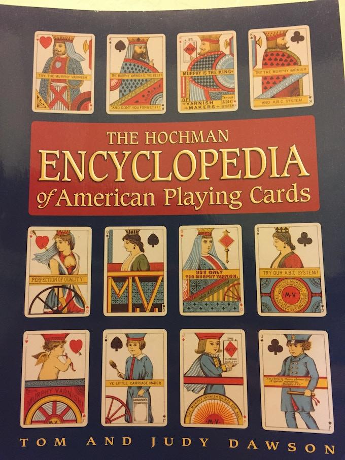 Hochman Encyclopedia of American Playing Cards