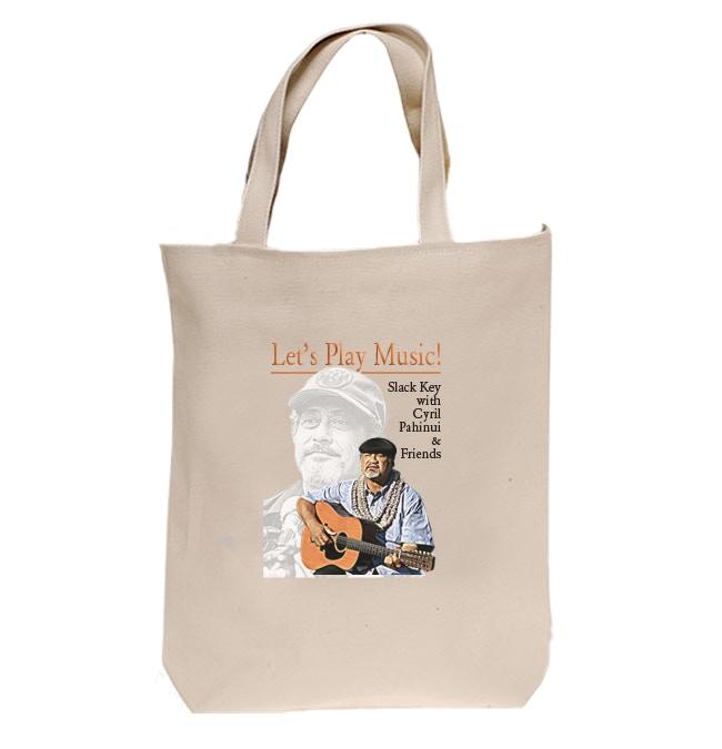 Reusable Cotton Logo Bag