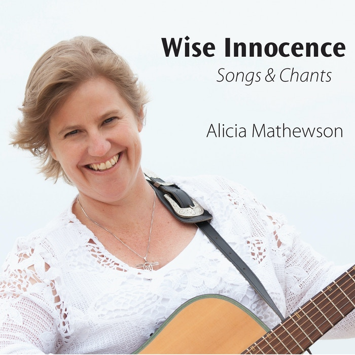 A long awaited new recording from singer/songwriter & sacred sound healer Alicia Mathewson. Songs, Chants, Inspiration for the Journey
