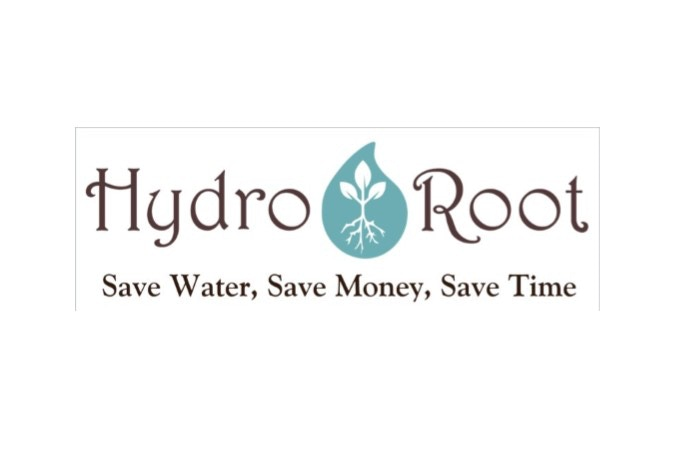 HydroRoot: Save Water, Save Money and Save Time by