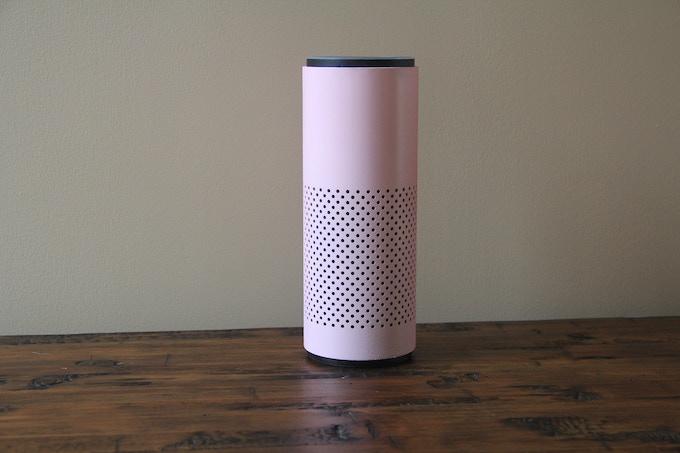 Pink Echo Sleeve
